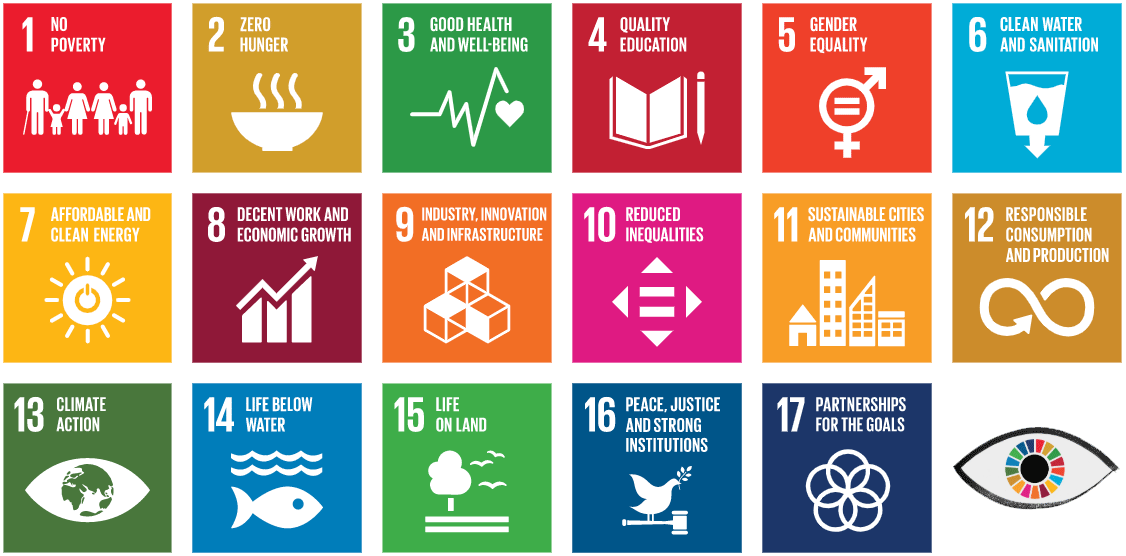 United Nations Global Goals